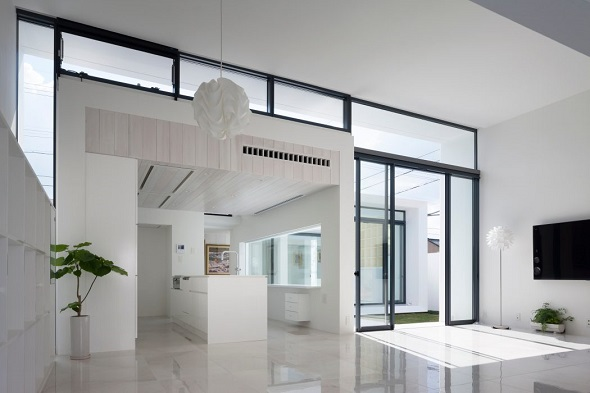 Modern home design interior ideas