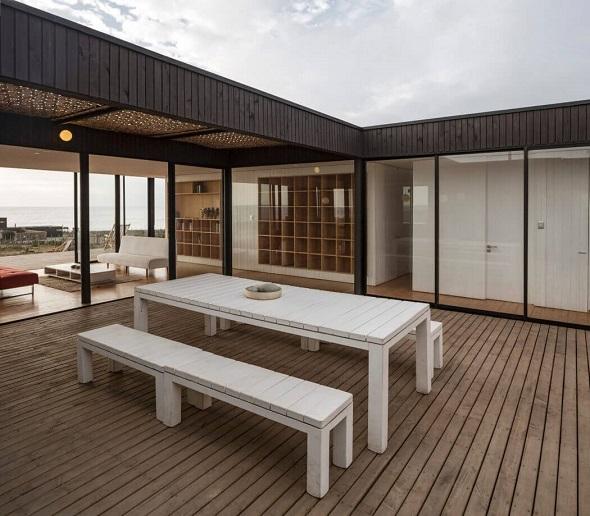 Modern single house design ideas