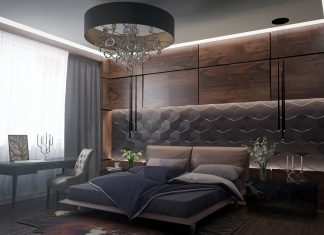 gorgeous bedroom design