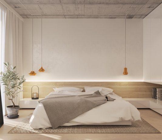minimalist bedrooms
