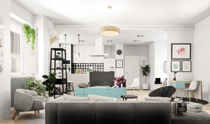 nordic home designs