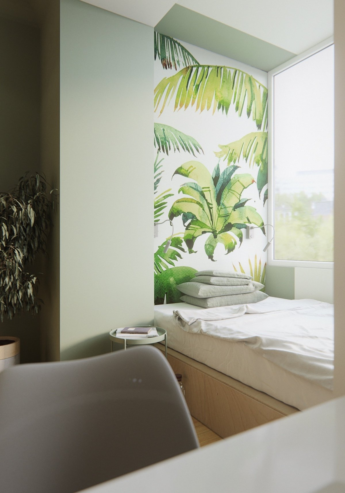 beautiful wall decor ideas