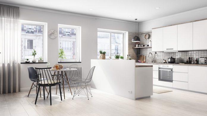 remarkable summer kitchen design ideas | open plan kitchen designs with trendy and remarkable decor