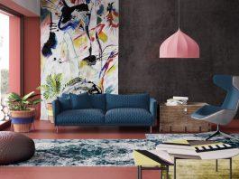 chic living room design ideas