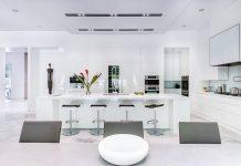 luxury kitchen design ideas