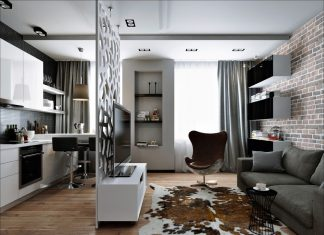 small apartment designs