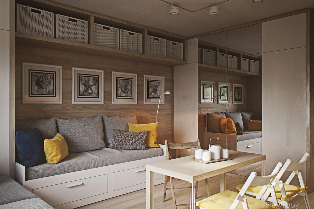 small modern living room designsmall modern living room design