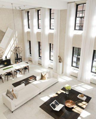 luxury apartment design