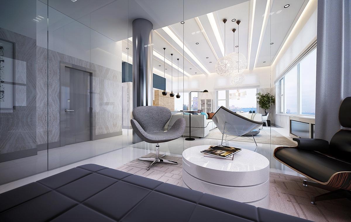 private room design