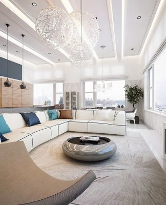 awesome apartment design