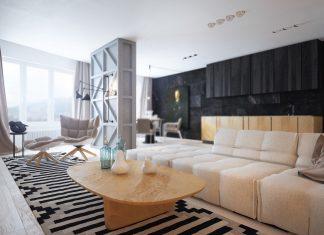 contemporary home style design
