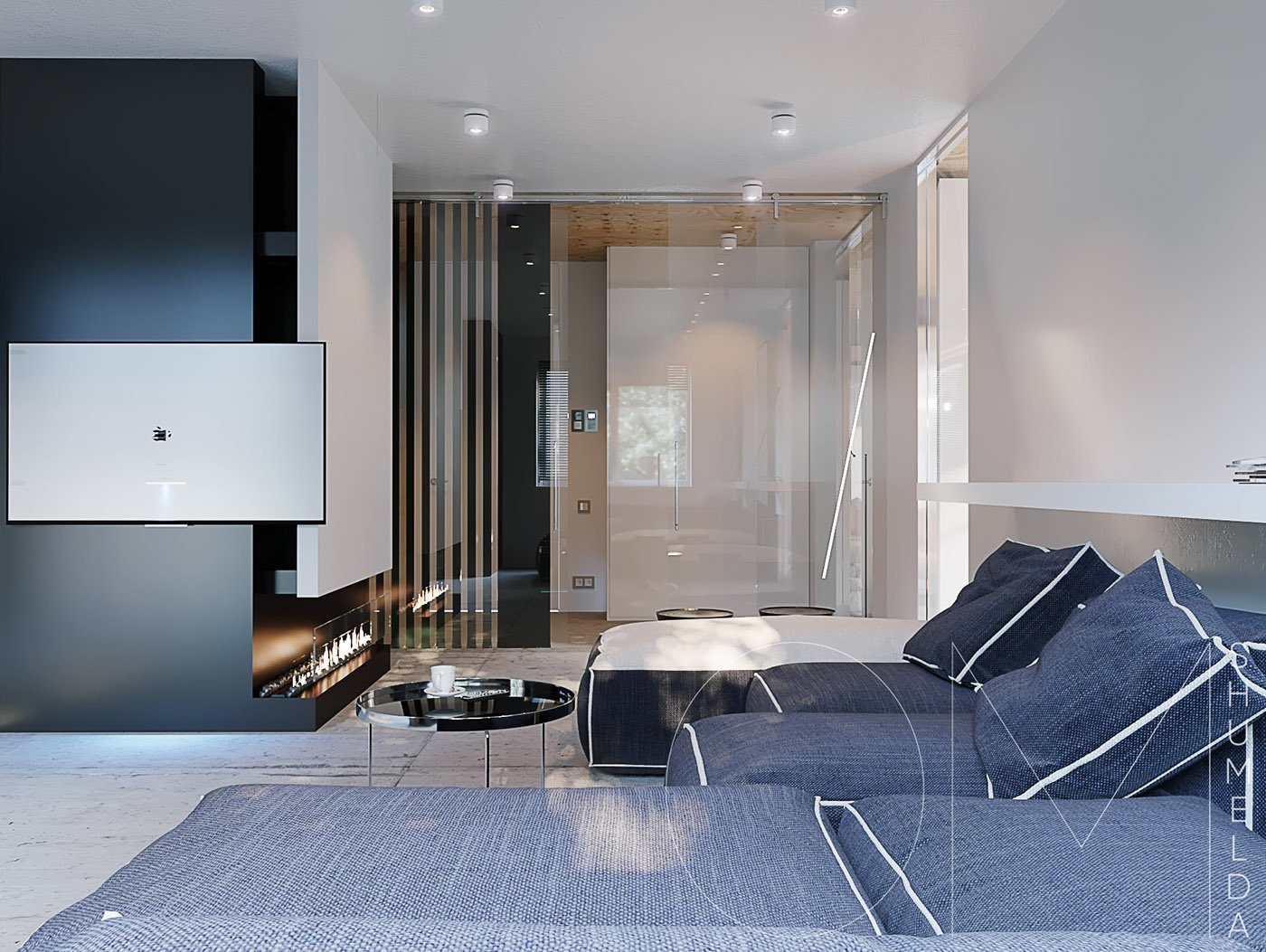 comfortable-living-room