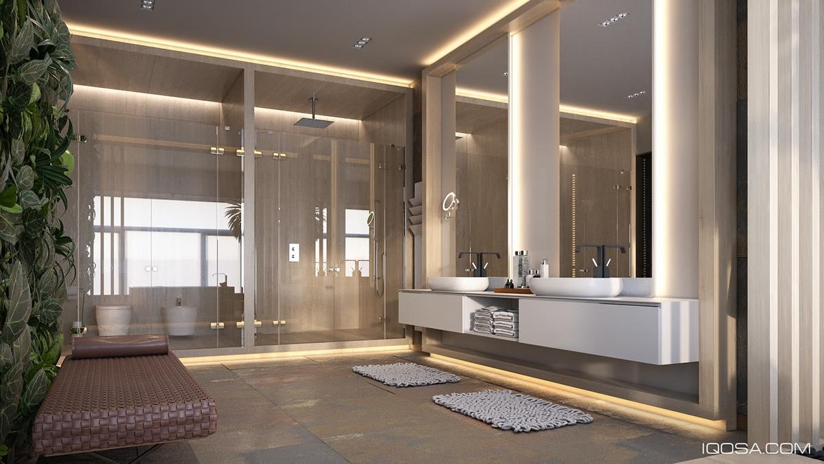 glass-wood-and-stone-luxury-bathroom