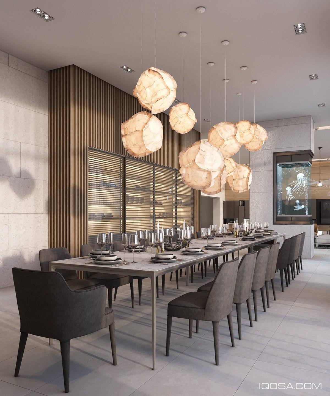 impressive-dining-table-with-jellyfish-aquarium
