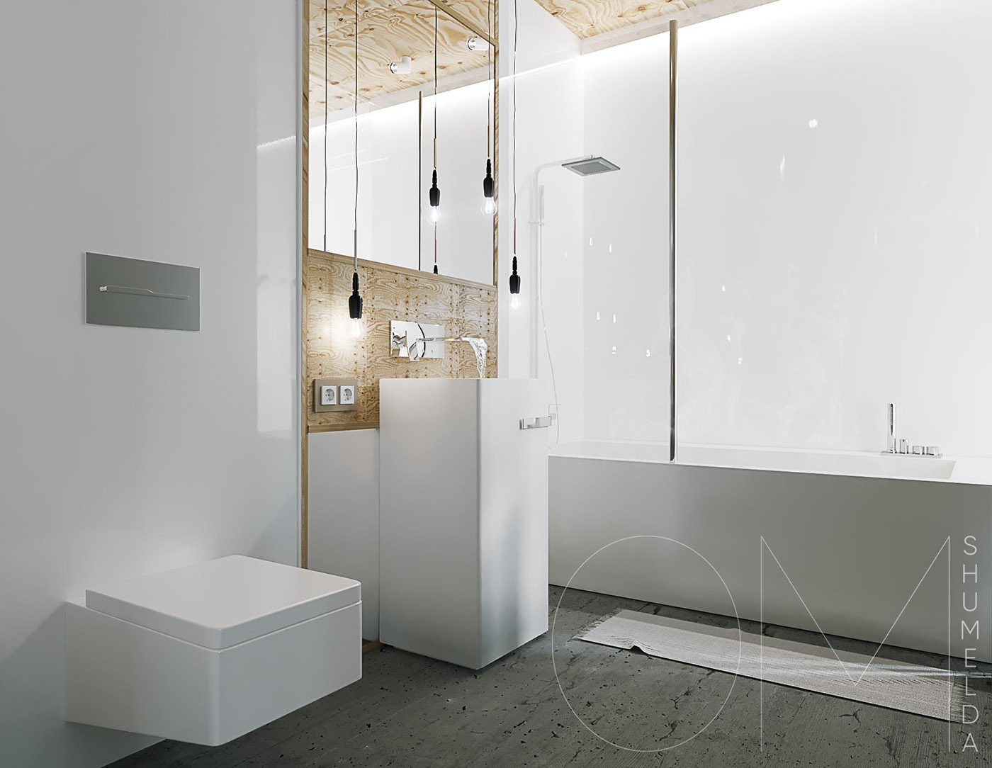industrial-white-bathroom