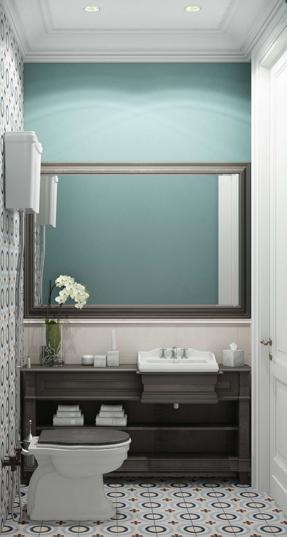 light-blue-bathroom-theme