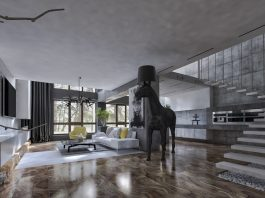charming house design
