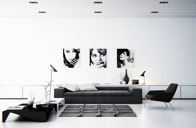 minimalistic lighting ideas