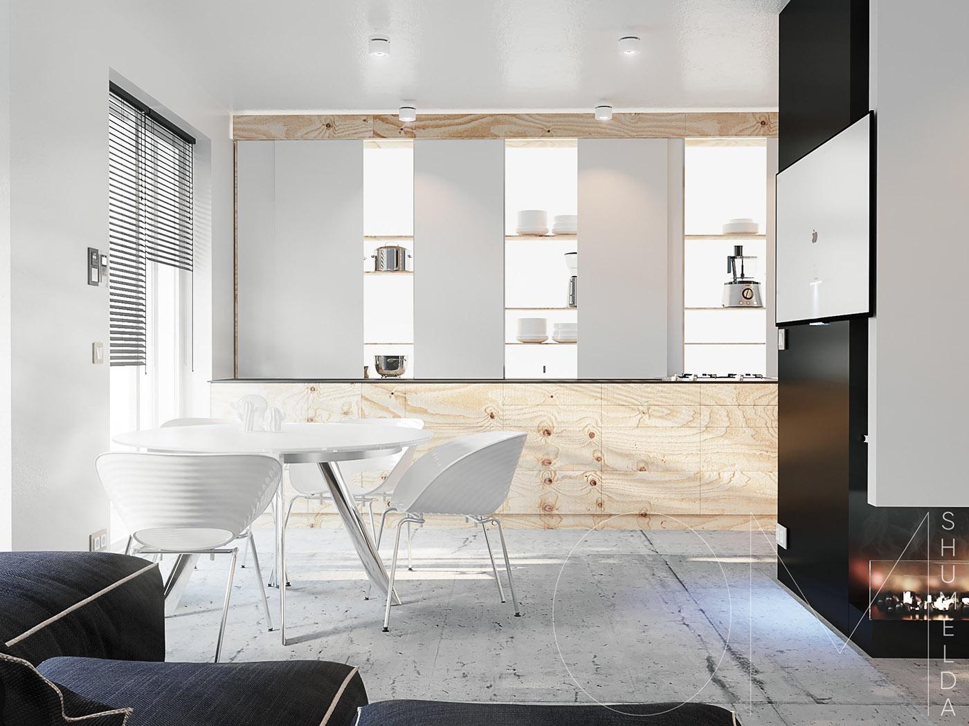 modern-kitchen-white-decor