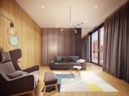 fashionable home design