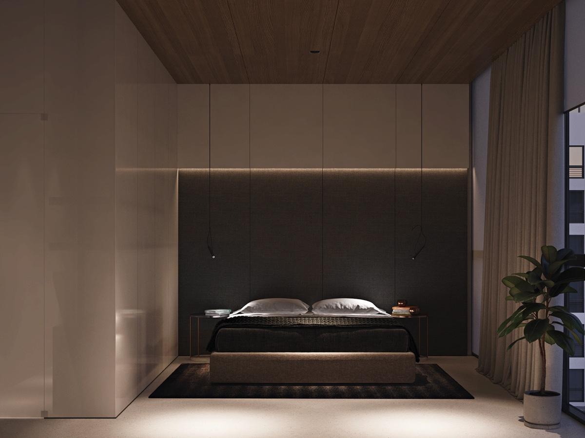 muted-color-scheme-master-bedroom