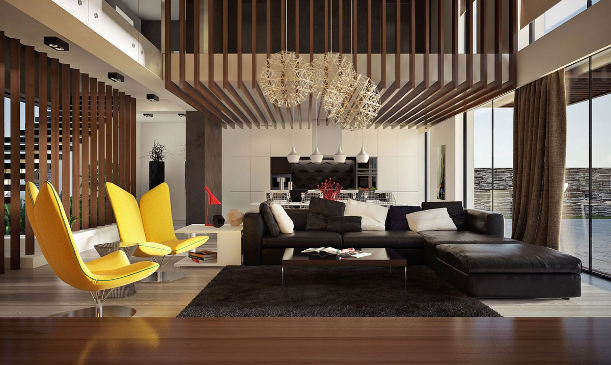 ultra-modern-double-height-living