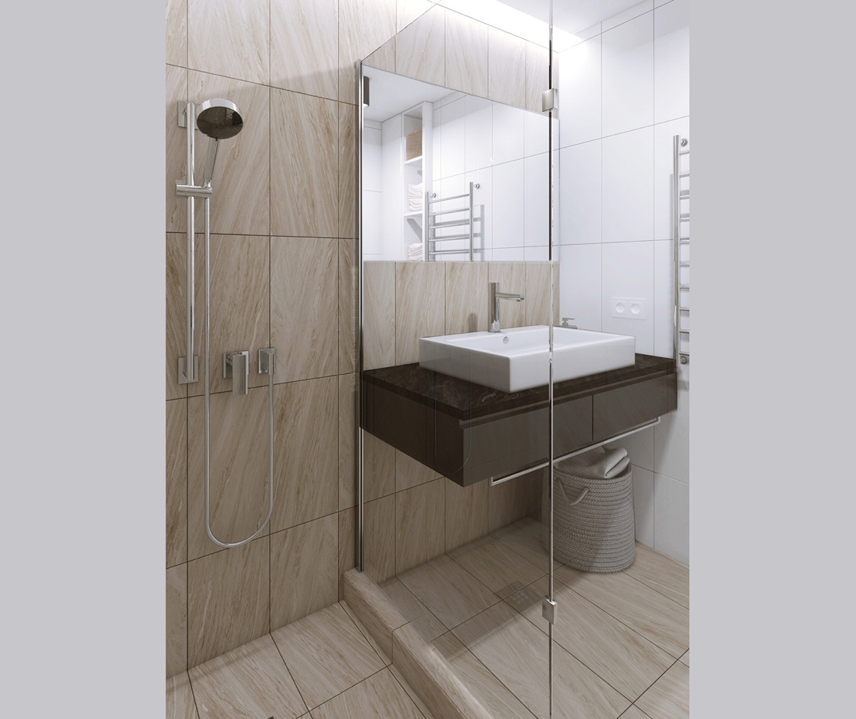 bathroom-tile-with-wood-grain-texture