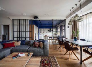 classy apartment design