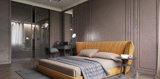 trendy bedrooms design