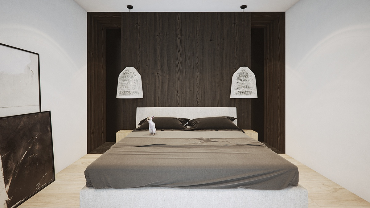 large-bedrom-double-bed-grey-and-black