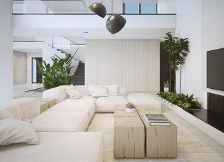 chic home interior design ideas