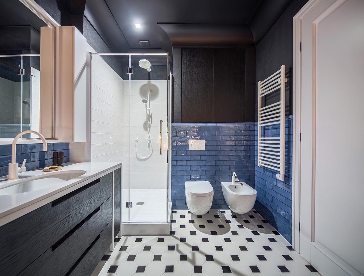 cute bathroom design
