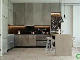 charming kitchen designs