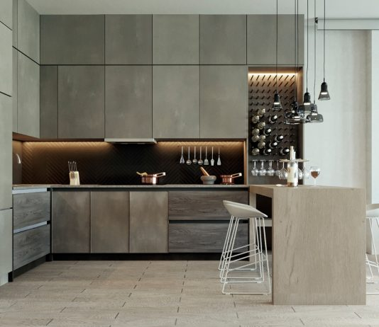 charming kitchen designs