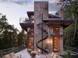 contemporary home designs