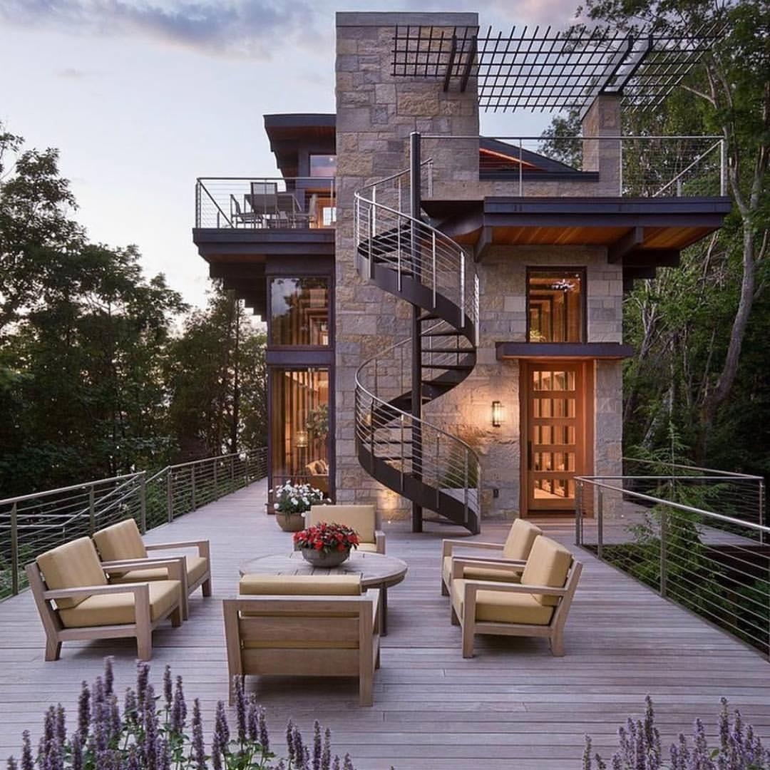 Modernhome Ideas: Top 15 Contemporary Home Designs With An Attractive Decor