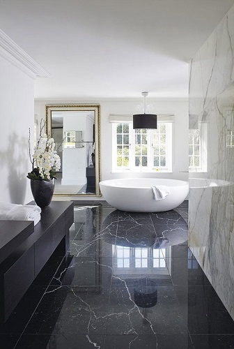 extraordinary luxury bathroom