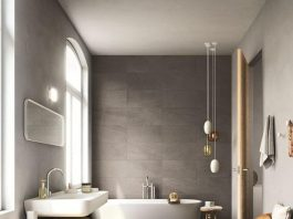 beautiful modern bathroom designs