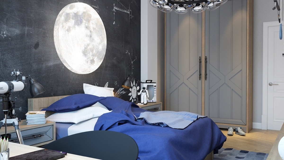 cool-moon-wall-decor