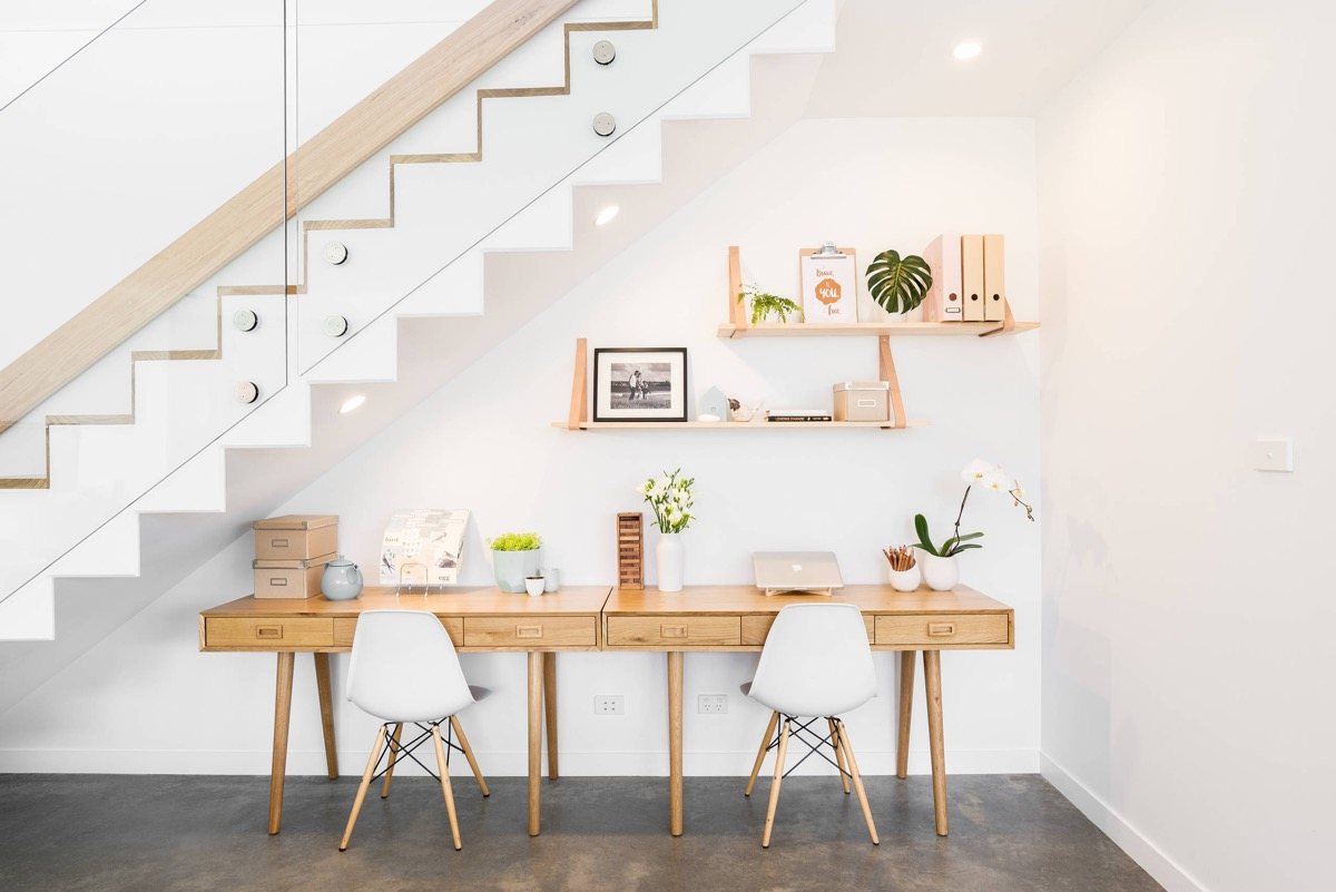 double-workspace-under-stairs