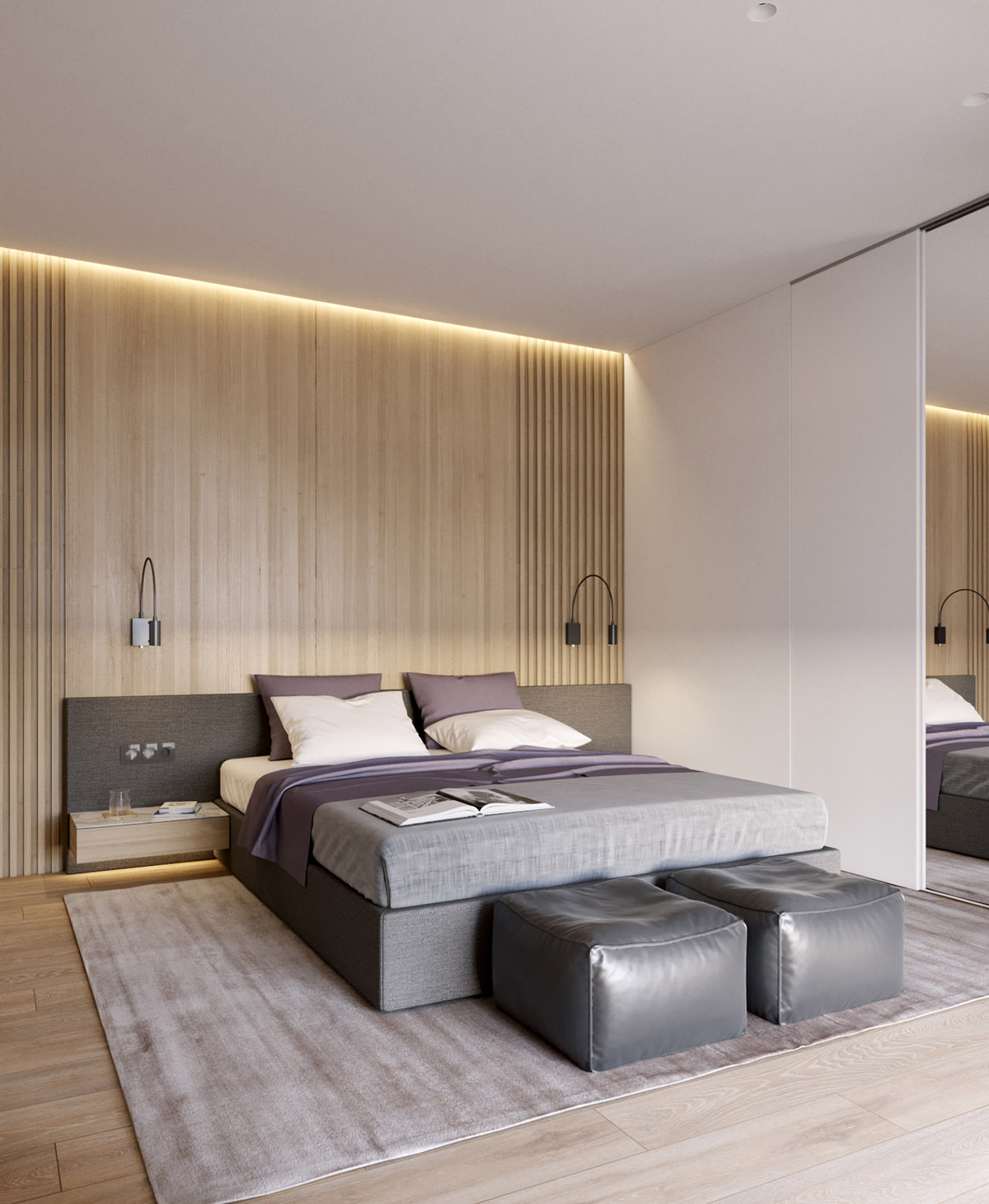 grey-and-purple-bedroom-design-inspiration