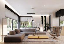 contemporary house design