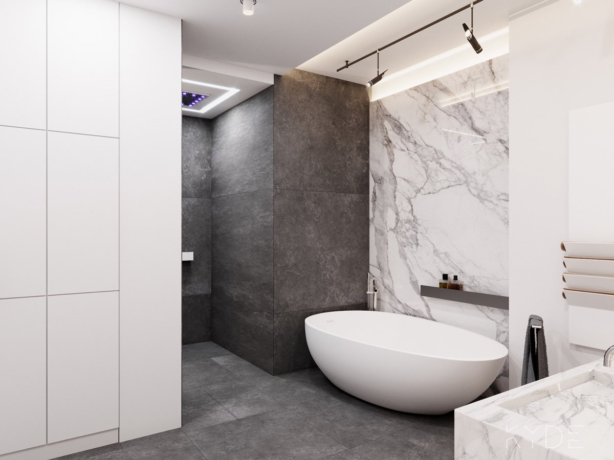 marble-bathroom-contrasting-walls