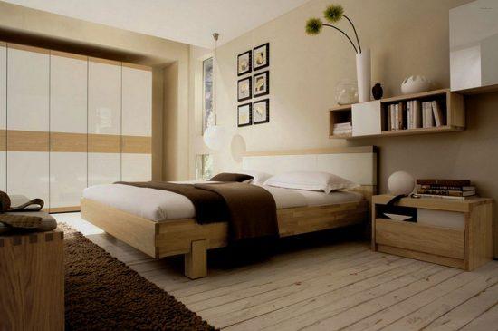 modern minimalist Japanese decor