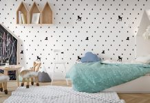 stylish kids room designs