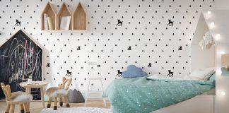 stylish kids room designs