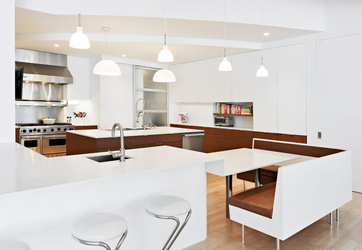 white- modern kitchen-design