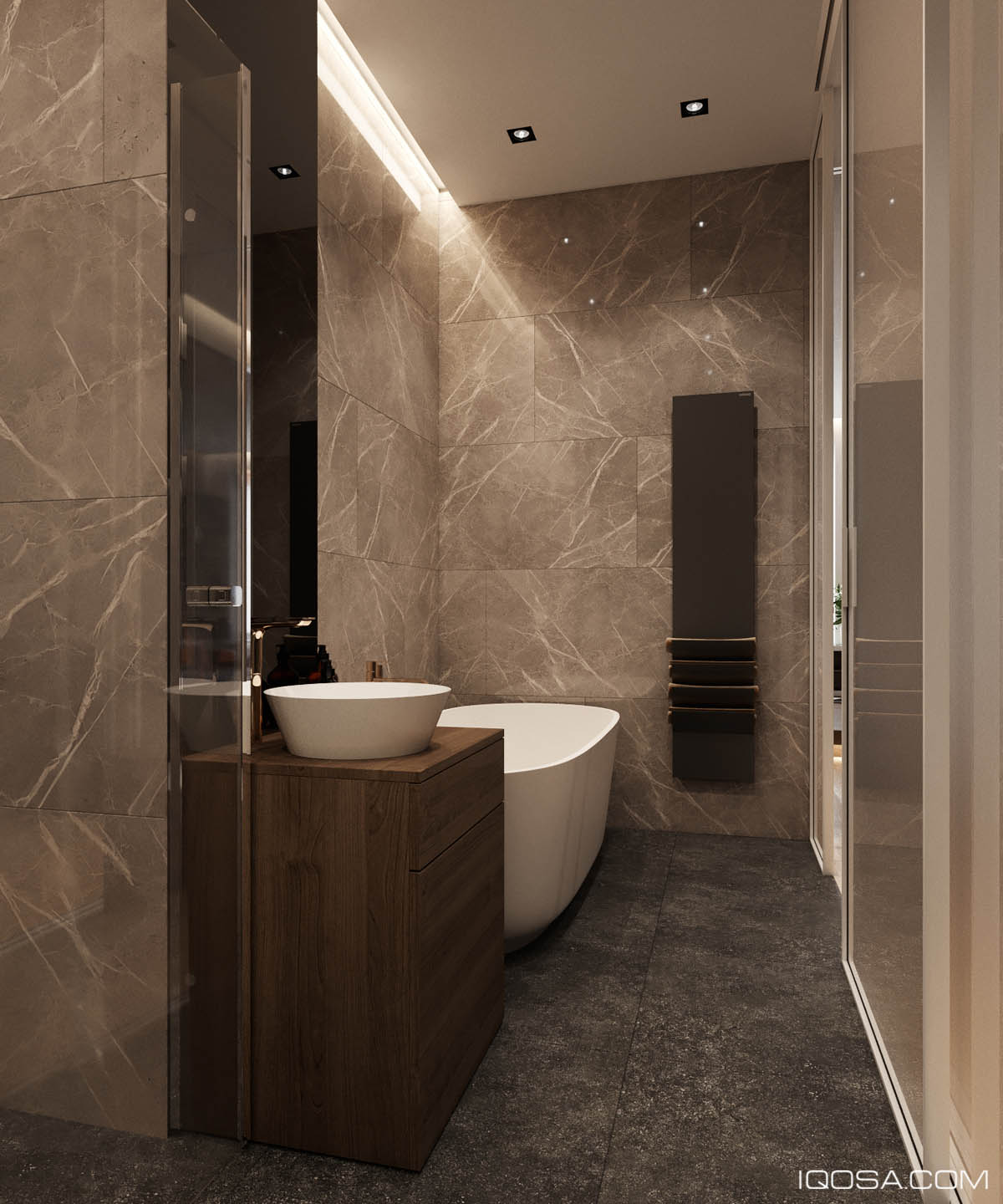 bathroom-design-with-luxury-stone