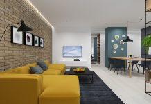 modern minimalist home design