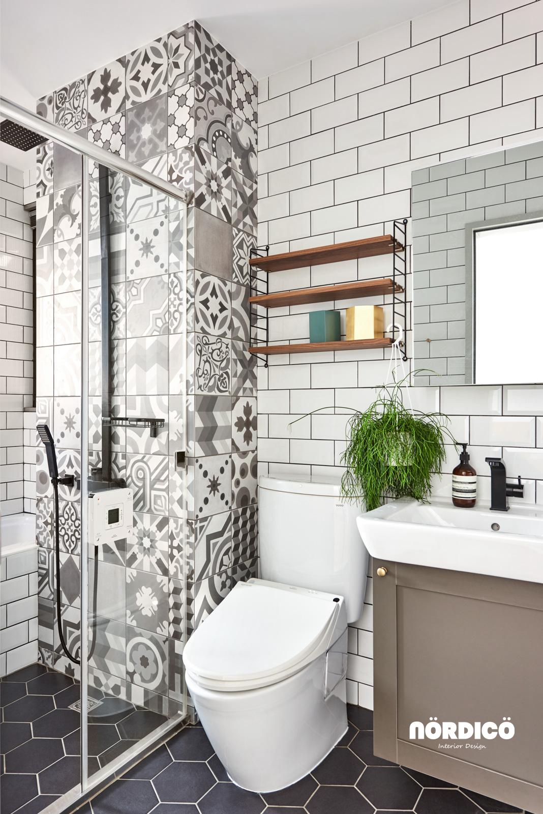 patterned-tile-bathroom-design